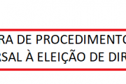 CANDIDATURA A DIRETOR DO AGRUPAMENTO DE ESCOLAS D. DINIS, LOULÉ